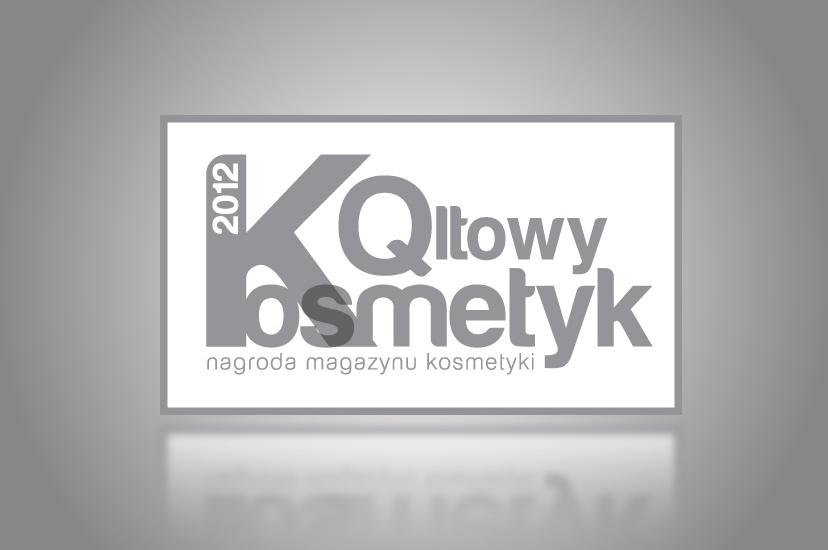 2012 – Qltowy Kosmetyk dla serii do oczyszczania i demakijażu twarzy YOSKINE