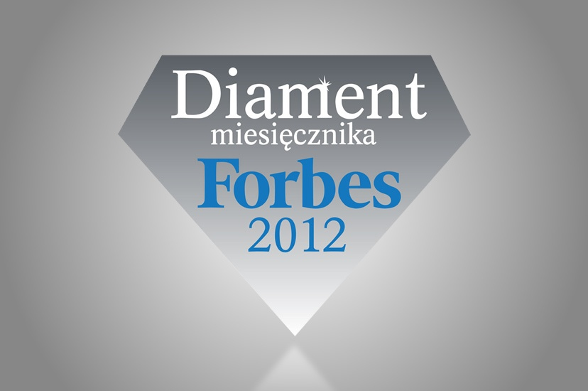 Diament Forbesa 2012