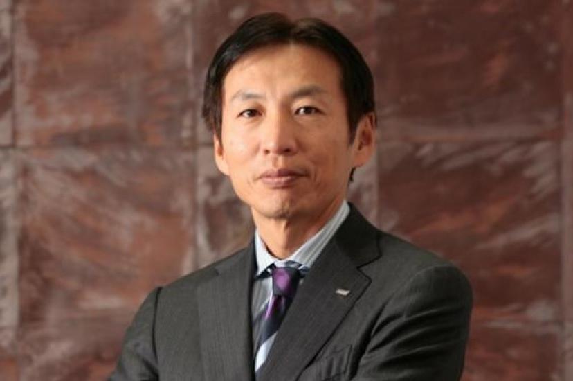 Kunio Yamada, Prezes i Dyrektor Generalny Rohto Pharmaceuticals Group