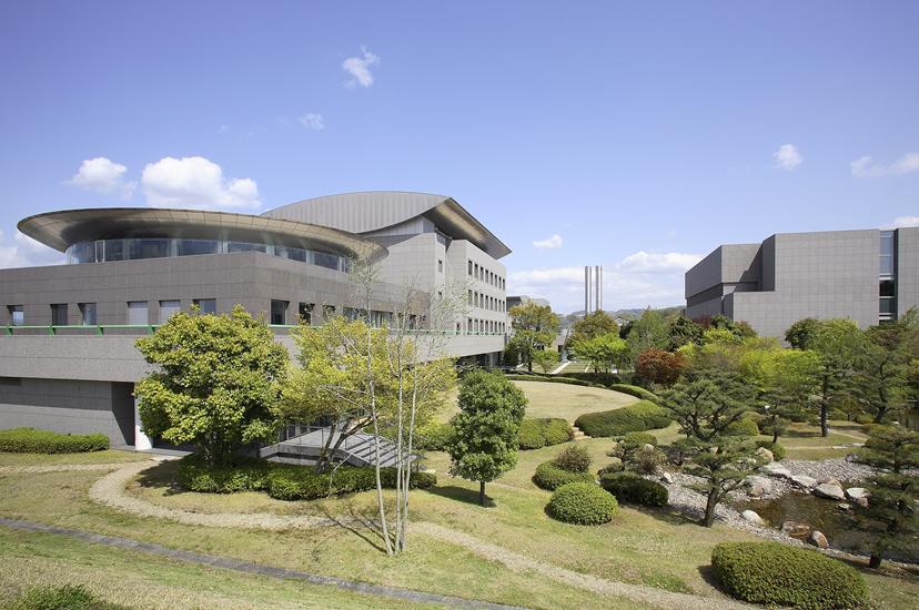 Rohto Research Village Kyoto