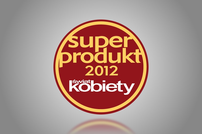 2012 – Superprodukt Świata Kobiety dla lakierów CELIA Woman