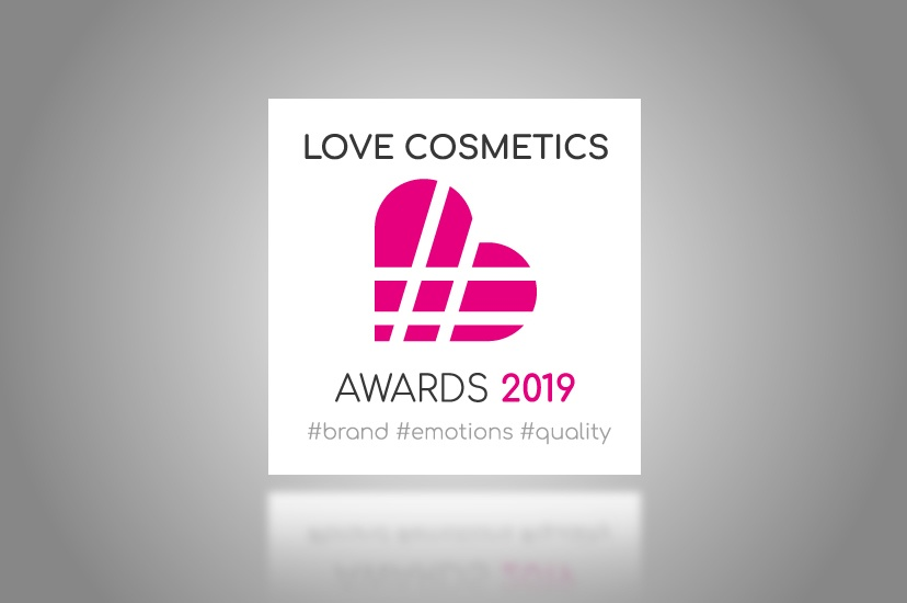 Love Cosmetic Awards 2019