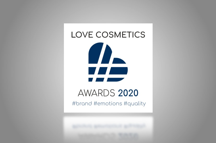 Love Cosmetic Awards 2020